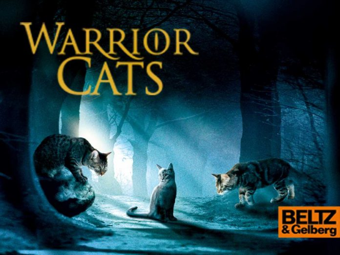 warrior cats kommt ins kino