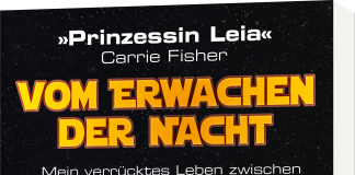 Carrie Fisher, Autobiografie
