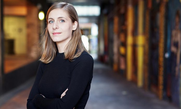Eleanor Catton, Die Gestirne
