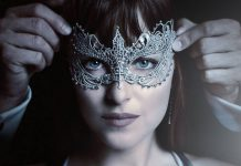 Dakota Johnson, Fifty Shades of Grey 2