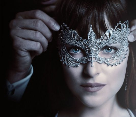 Fifty Shades of Grey 2, Dakota Johnson, Jamie Dornan