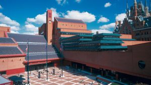 British Library, Harry Potter