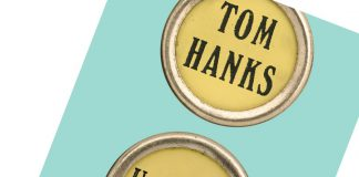 Tom Hanks, Buch, Kurzgeschichten, Uncommon Type