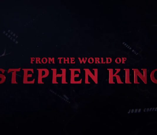 Castle Rock, Stephen King, TV-Serie