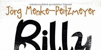 Jörg Menke-Peitzmeyer, Billy the Beast, Rezension