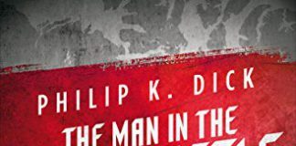 The Man in the High Castle, Philip K. Dick, Buch