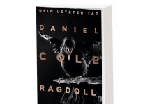 Daniel Cole, Ragdoll, Rezension