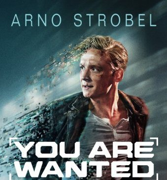 You are wanted, Arno Strobel, Matthias Schweighöfer