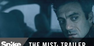 Stephen King, Der Nebel, TV-Serie, The Mist