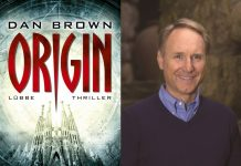 Dan Brown, Origin, Frankfurter Buchmesse